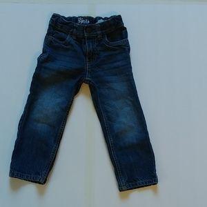 Oshkosh B'Gosh Jeans Classic size 3T